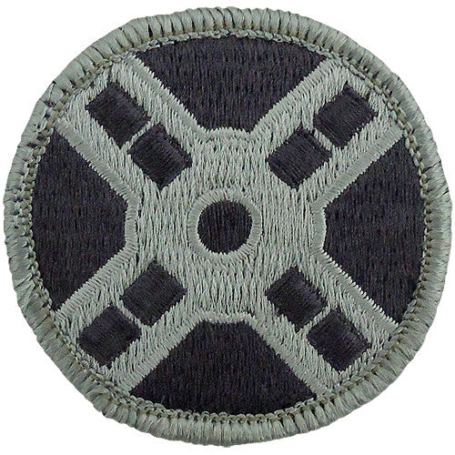 425th Transportation Brigade ACU Patch