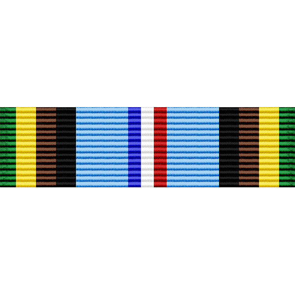 Armed Forces Expeditionary Medal Tiny Ribbon