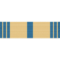 Armed Forces Reserve Medal Ribbon - Coast Guard