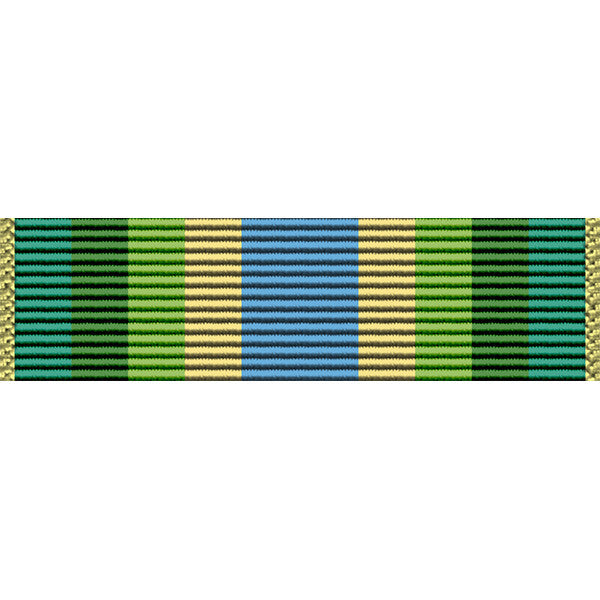 Armed Forces Service Medal Ribbon