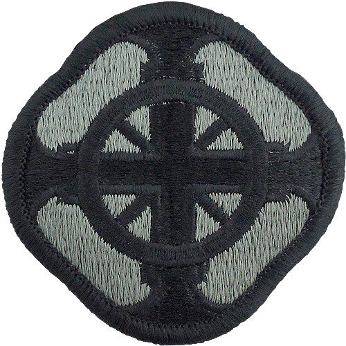 428th Field Artillery Brigade ACU Patch