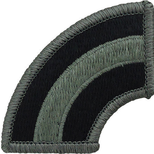 42nd Infantry Division ACU Patch