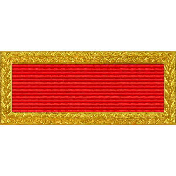 Army Meritorious Unit Citation Tiny Ribbon