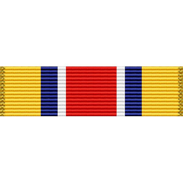 Army Reserve Components Achievement Medal Ribbon
