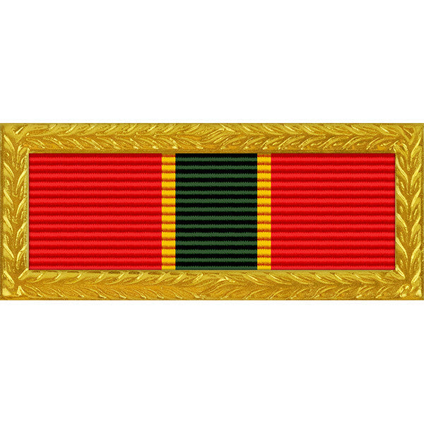 Army Superior Unit Award - Thin Ribbon