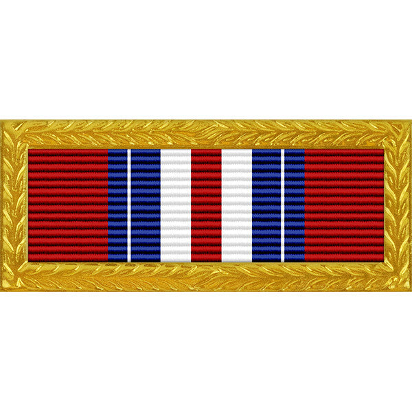 Army Valorous Unit Citation Award - Thin Ribbon