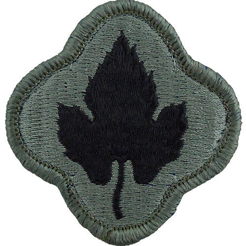 43rd Infantry Division ACU Patch