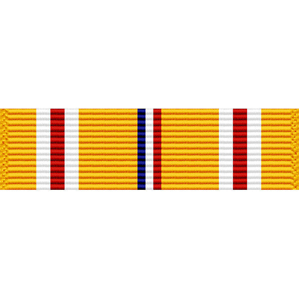 Asiatic Pacific Campaign Medal - WWII Ribbon