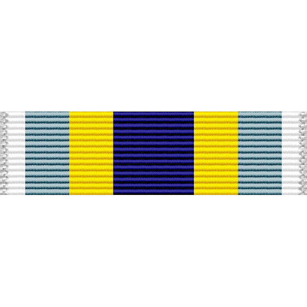 Basic Military Training Honor Graduate Ribbon - Air Force