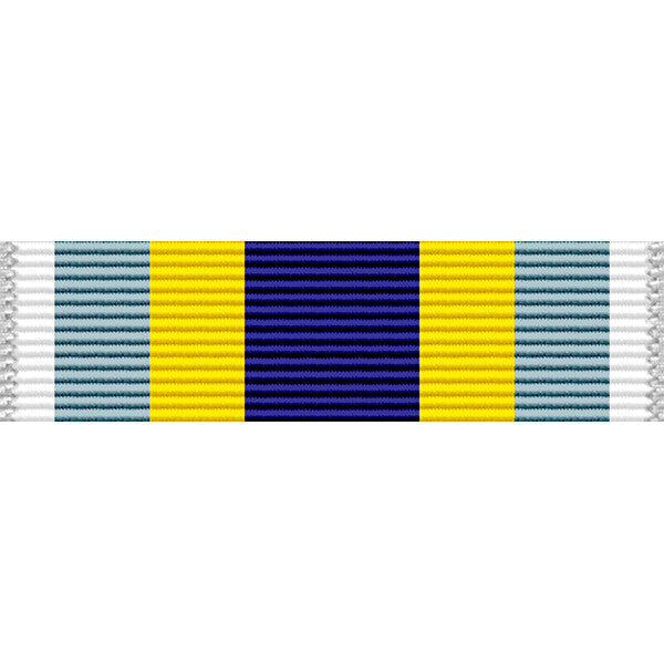 Basic Military Training Honor Graduate Thin Ribbon