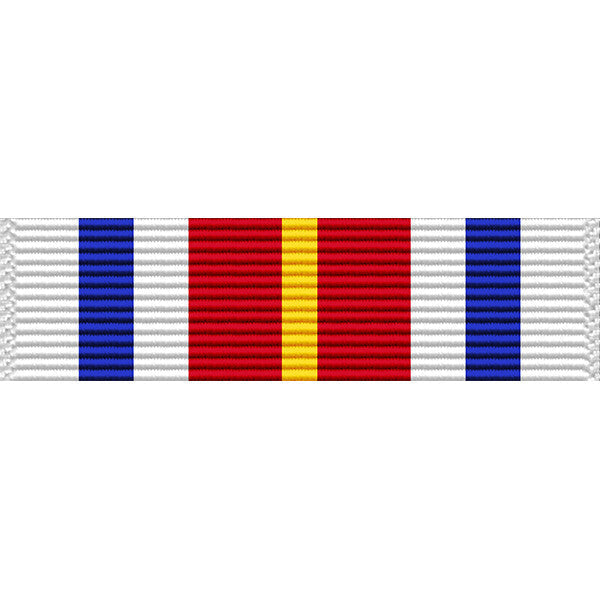 Basic Training Honor Graduate Ribbon - Coast Guard