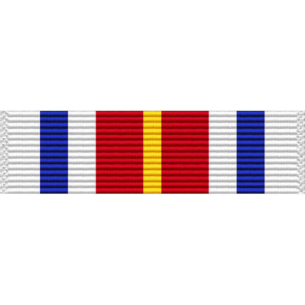 Basic Training Honor Graduate Tiny Ribbon