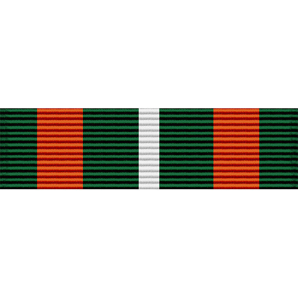 Coast Guard Achievement Medal Thin Ribbon