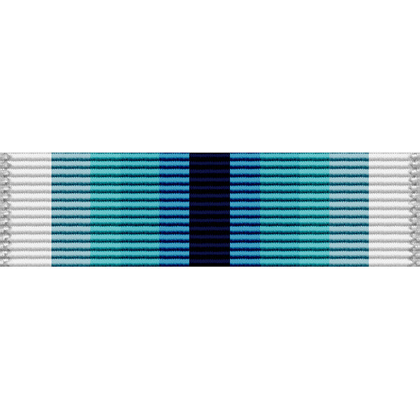 Coast Guard Arctic Service Medal Thin Ribbon