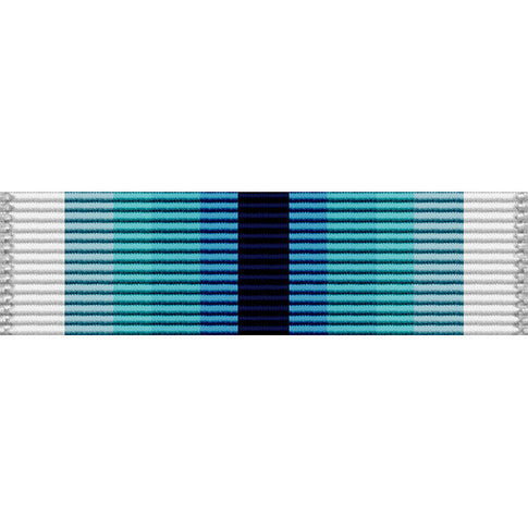 Coast Guard Arctic Service Medal Ribbon