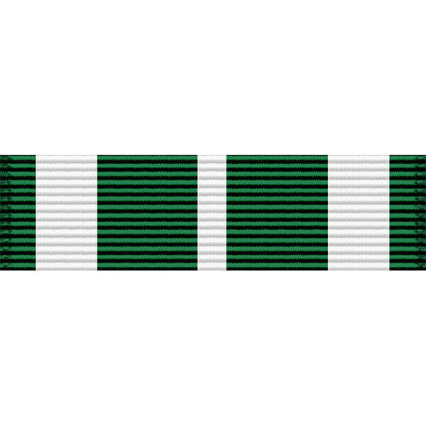 Coast Guard Commendation Medal Thin Ribbon