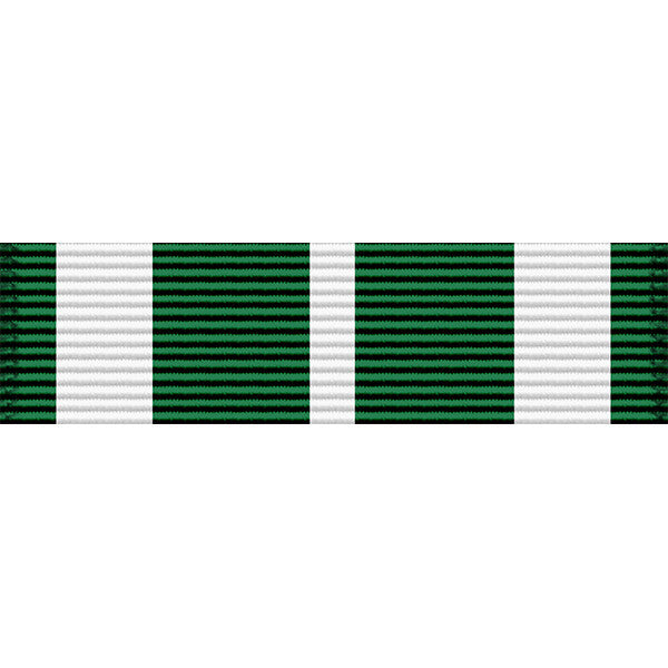 Coast Guard Commendation Medal Tiny Ribbon