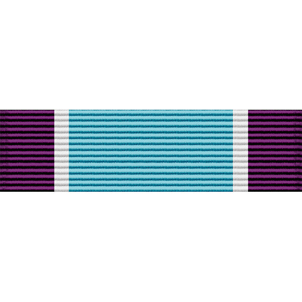 Coast Guard Distinguished Service Medal Tiny Ribbon