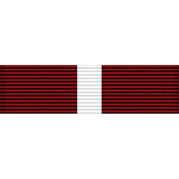 Coast Guard Good Conduct Medal Thin Ribbon