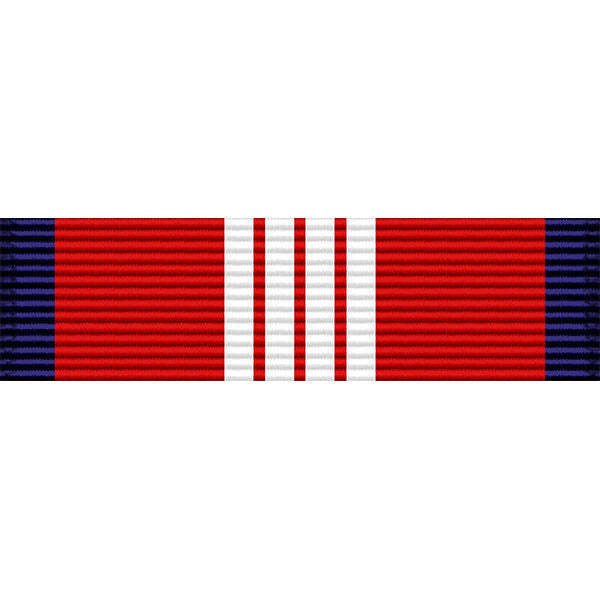 Coast Guard Meritorious Team Commendation - Thin Ribbon