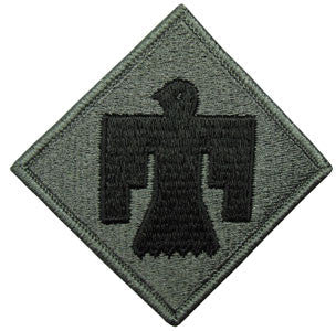 45th Infantry Brigade ACU Patch