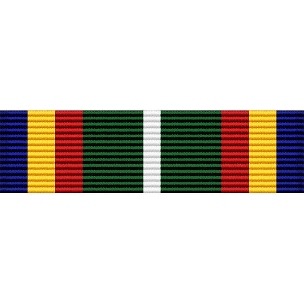 Coast Guard Unit Commendation Ribbon