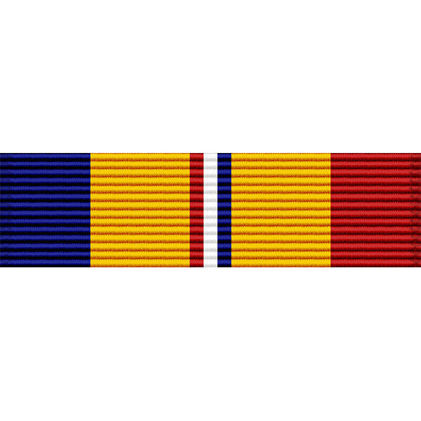Combat Action Thin Ribbon