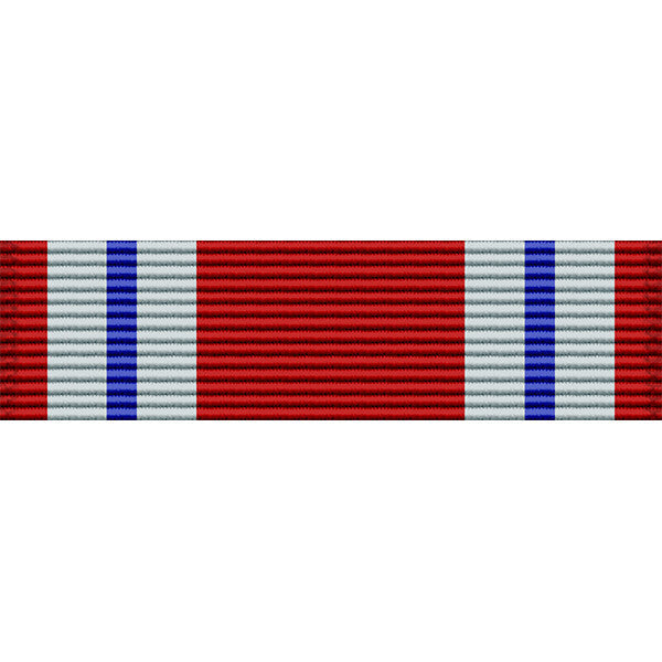 Combat Readiness Medal Thin Ribbon