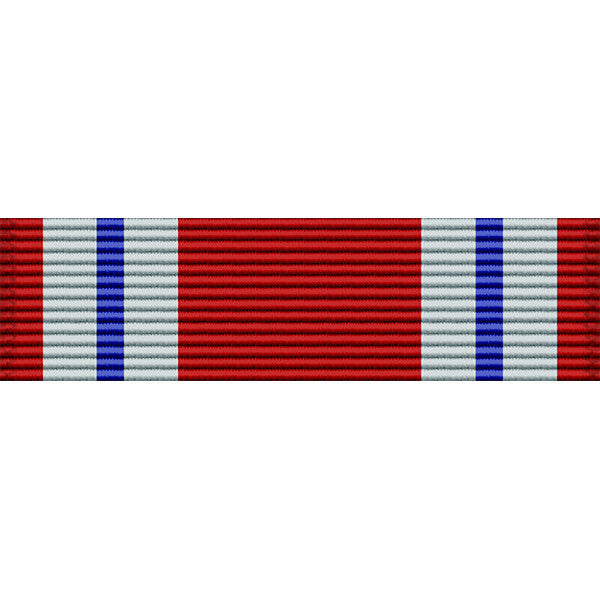 Combat Readiness Medal Tiny Ribbon