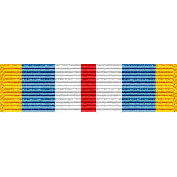 Defense Superior Service Medal Ribbon