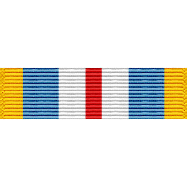Defense Superior Service Tiny Ribbon