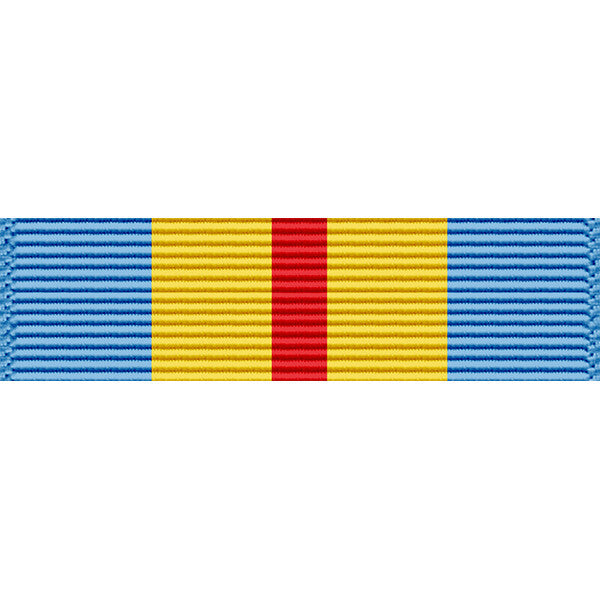 Department of Defense Distinguished Service Medal Thin Ribbon