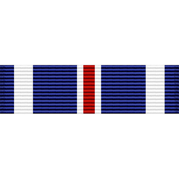Distinguished Flying Cross Medal Thin Ribbon