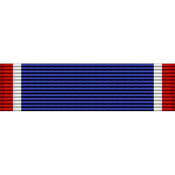 Army Distinguished Service Cross Thin Ribbon