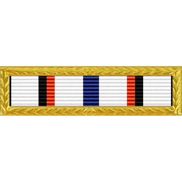 D.O.T. Outstanding Unit Citation - Thin Ribbon