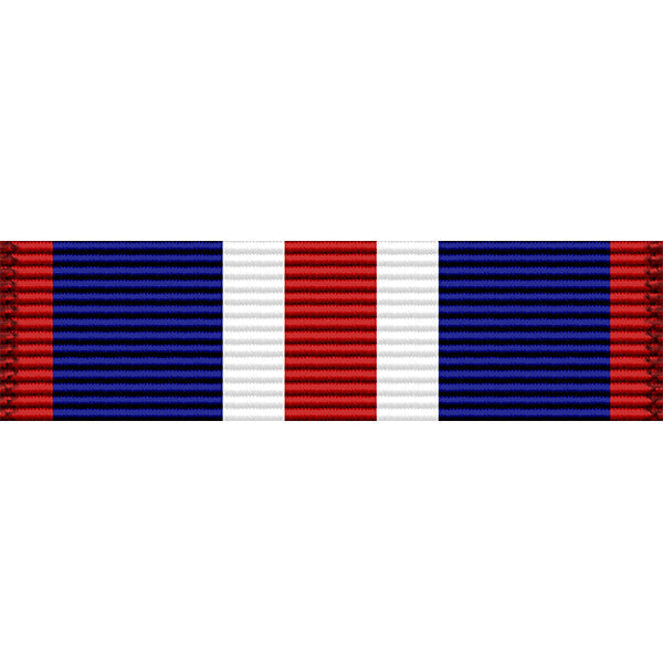 Gallant Unit Citation Thin Ribbon