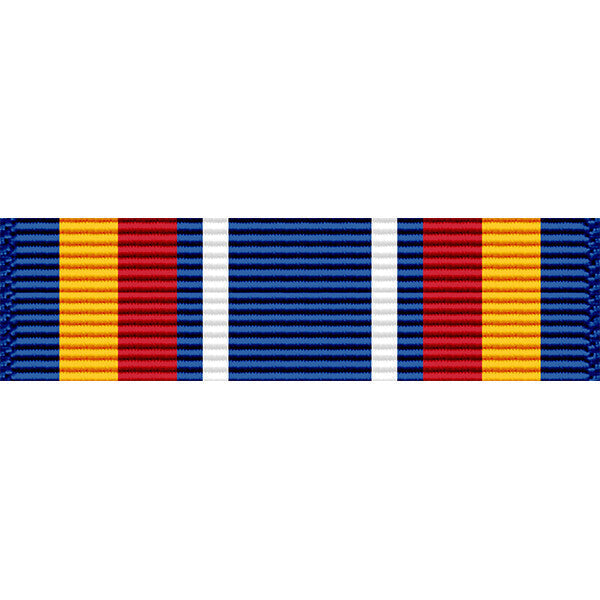 Global War on Terrorism Service Medal Ribbon