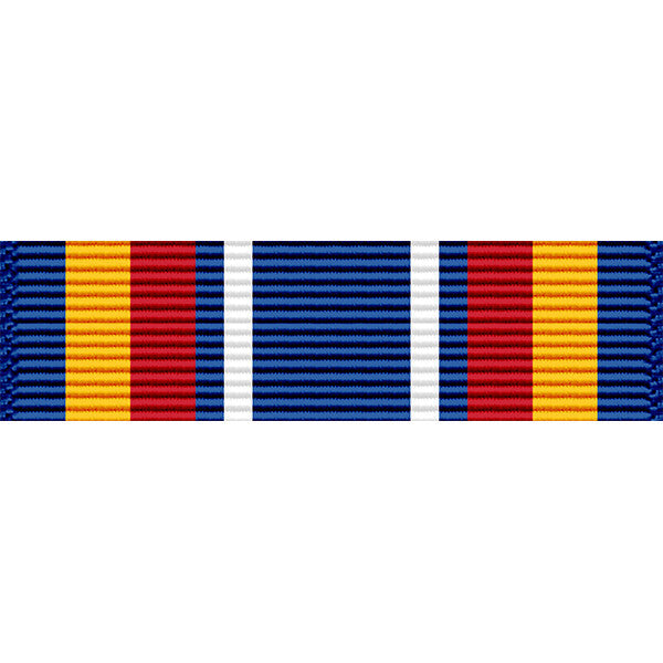 Global War on Terrorism Service Medal Tiny Ribbon