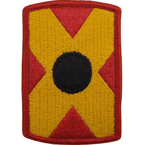 479th Field Artillery Brigade Class A Patch