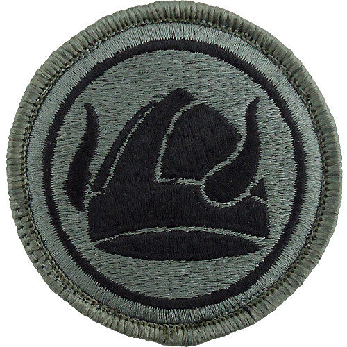 47th Infantry Division ACU Patch