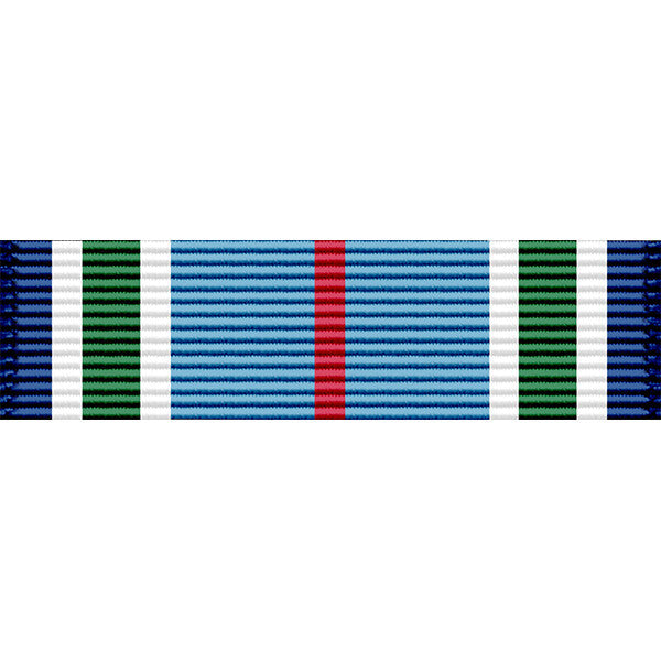 Joint Service Achievement Medal Thin Ribbon