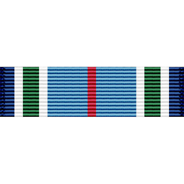 Joint Service Achievement Medal Tiny Ribbon