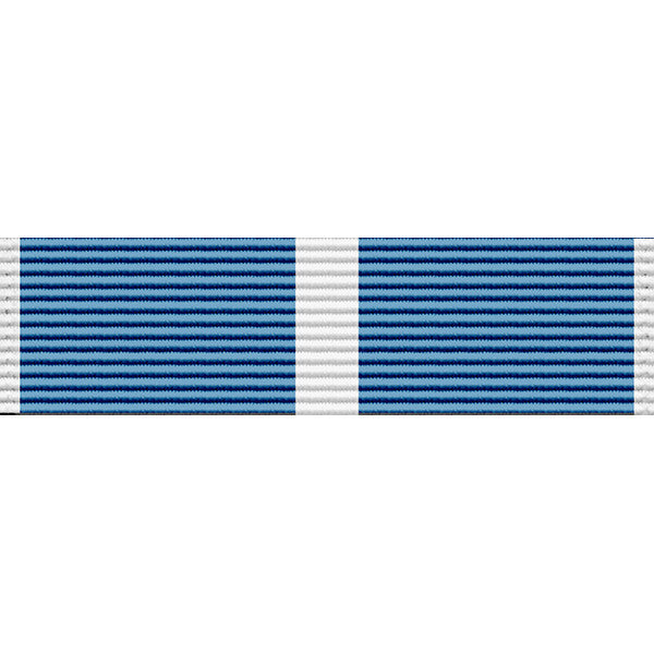 Korean Service Medal Tiny Ribbon