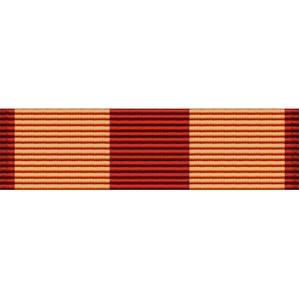 Marine Corps Expeditionary Medal Tiny Ribbon