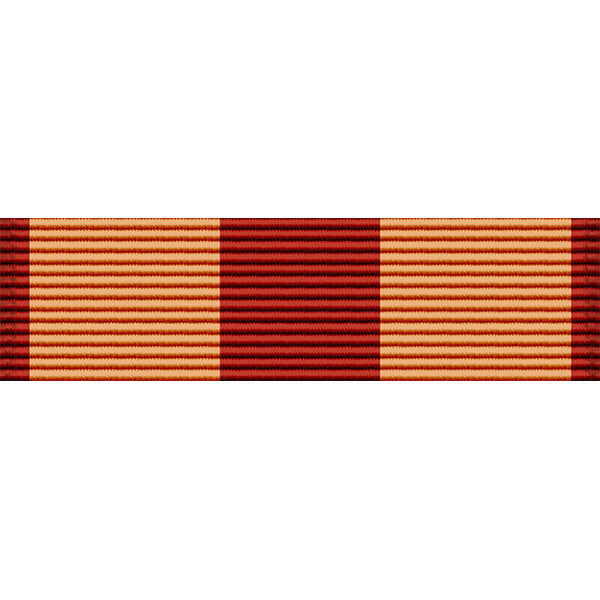 Marine Corps Expeditionary Medal Thin Ribbon