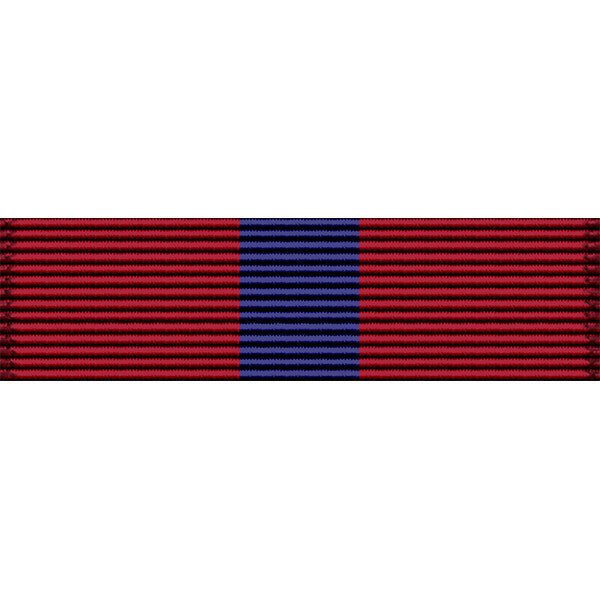 Marine Corps Good Conduct Medal Tiny Ribbon - WWII
