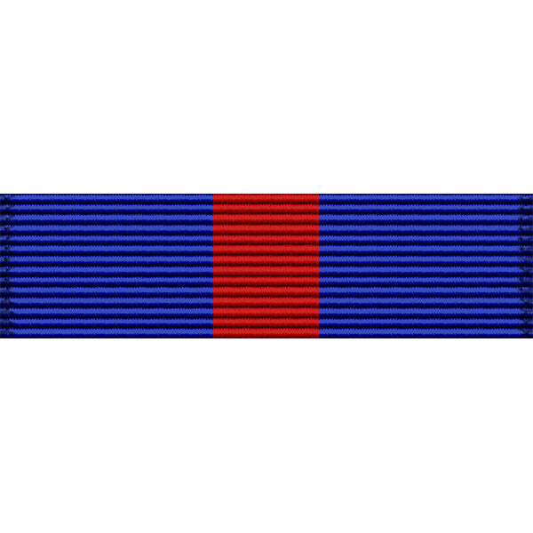 Marine Corps Recruiting Thin Ribbon