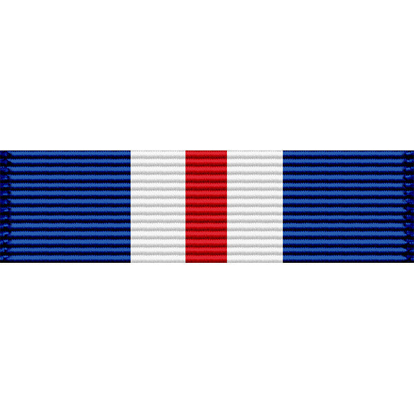 Marine Corps Security Guard Thin Ribbon