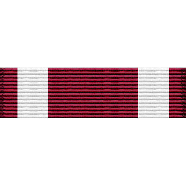 Meritorious Service Medal Tiny Ribbon