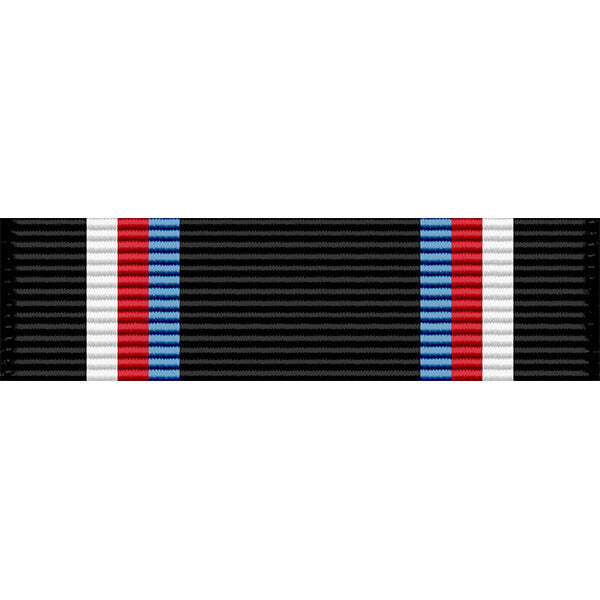 Military Training Instructor Thin Ribbon